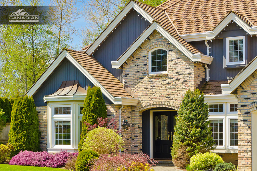 Canadian Roofing Services Inc